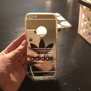 Adidas phone case iPhone 6/6s